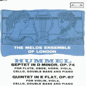 Hummel: Septet; Quintet