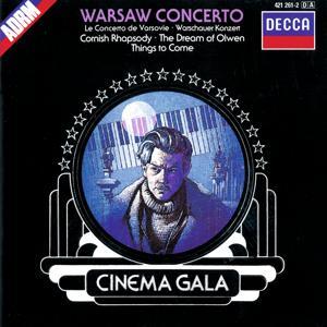 Warsaw Concerto - Cinema Gala