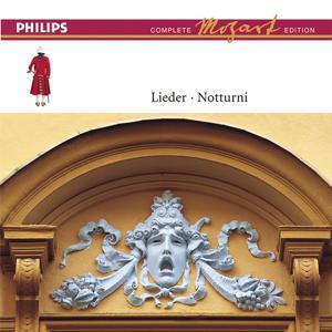Mozart: Lieder & Notturni