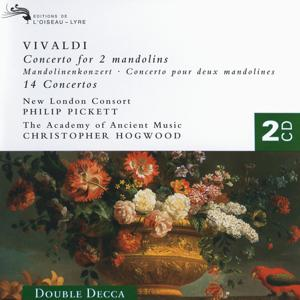 Vivaldi: 14 Concertos (for Mandolin, Flute, Trumpet, Violin,  etc.)
