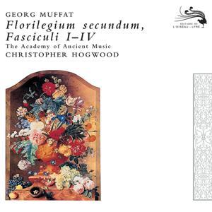 Muffat: Florilegium Secundum