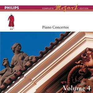 Mozart: The Piano Concertos, Vol.4