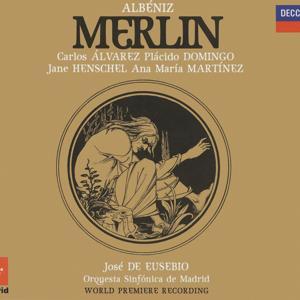 Albéniz: Merlin