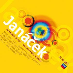 Janacek: Chamber & Orchestral Works