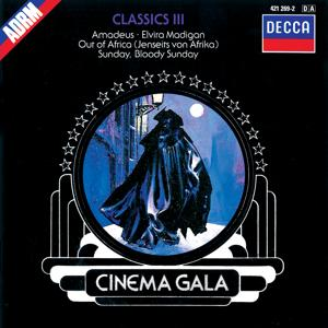 Classics III - Cinema Gala