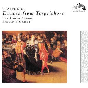 Praetorius: Dances from Terpsichore, 1612