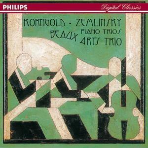 Korngold/Zemlinsky: Piano Trios