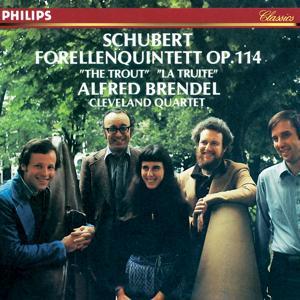 Schubert: Piano Quintet
