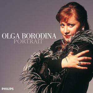 Olga Borodina / Portrait