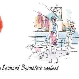A Leonard Bernstein Weekend