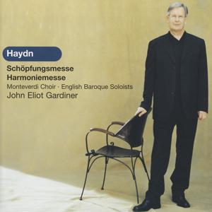 Haydn: Schöpfungsmesse & Harmoniemesse