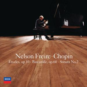 Chopin: Piano Sonata No.2 etc
