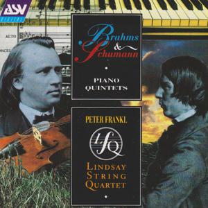 Brahms / Schumann: Piano Quintets