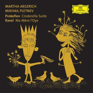 Prokofiev: Cinderella for 2 pianos / Ravel: Ma Mère l'Oye