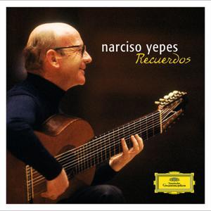 Narciso Yepes - Gentilhombre espagnol