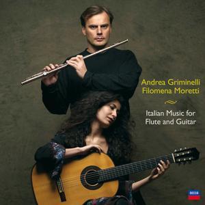 Musiche per flauto e chitarra