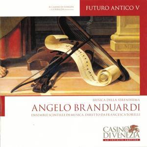 Futuro antico V: Musica della serenissima