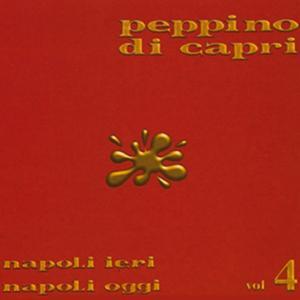 Napoli Ieri Napoli Oggi Vol.4