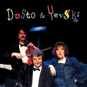 Dosto & Yevski (Giocare con la musica)