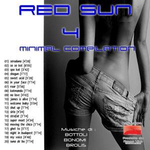 Red Sun 4 Minimal Compilation