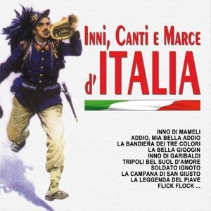 Inni, canti e marce d'Italia