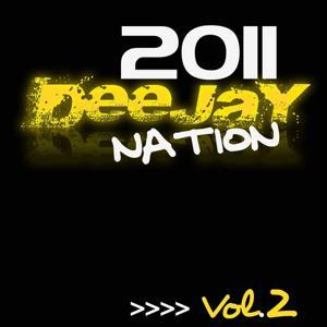 Deejay Nation 2011, Vol. 2