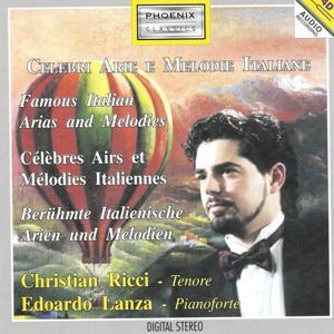 Celebri arie e melodie italiane