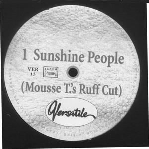 Venus (sunshine people) [Remix part 1]
