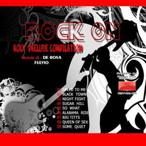 Rock On (Rock Prelude Compilation)