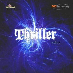 Heaven Music Library: Thriller, Vol. 1