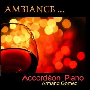 Ambiance accordéon piano