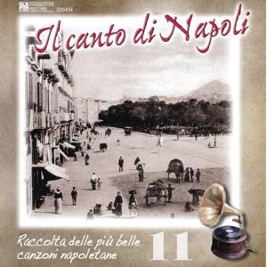 Il canto di Napoli, Vol. 11