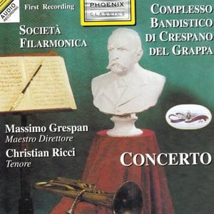 Complesso bandistico: Concerto