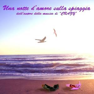 Una notte d'amore sulla spiaggia