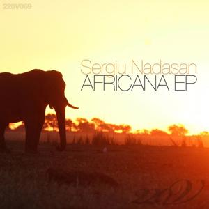 Africana EP