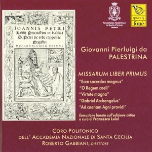 Giovanni Pierluigi da Palestrina, Missarum liber primus