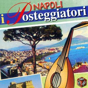 Napoli Posteggiatori
