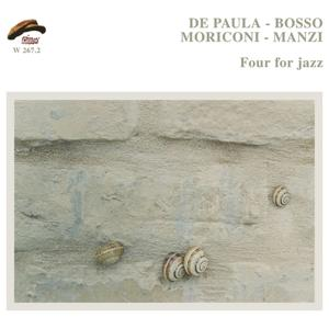 Four For Jazz