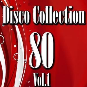 Disco 80 Collection, Vol. 1