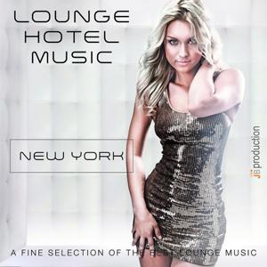 Fashion Hotel Lounge New York