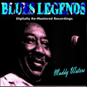 Blues Legends (Pres. Muddy Waters)