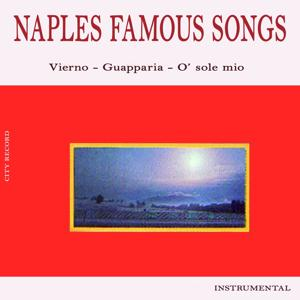 Naples Famous Songs (Instrumental)