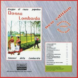 Canzoni della Lombardia