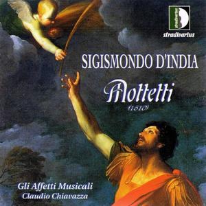 D'India: Mottetti