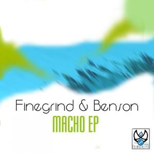 Macho EP