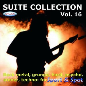 Suite Collection Vol. 16