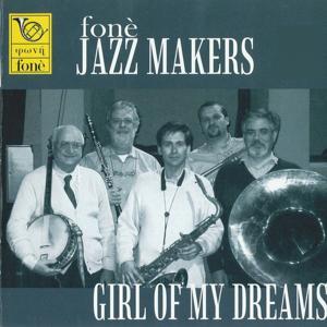 Fonè Jazz Makers - Girl of My Dreams