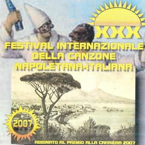 XXX Festival internazionale della canzone napoletana italiana, Vol. 2