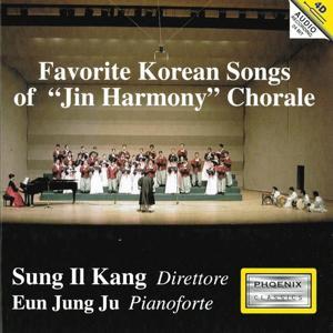 Favorite Korean Songs of Jin Harmony Chorale