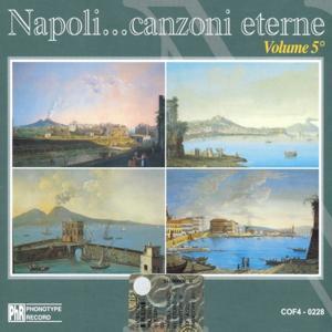 Napoli... Canzoni eterne, vol. 5